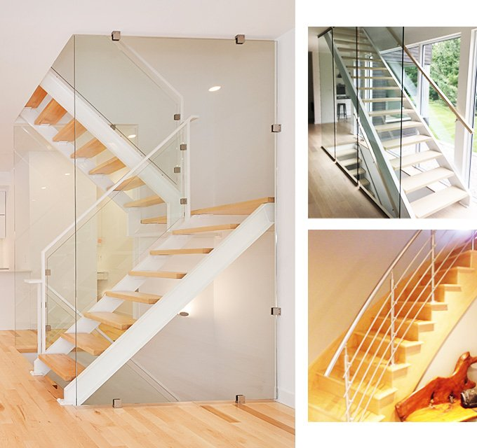 Functional Beautiful Staircases